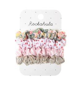 Rockahula Secret Garden Scrunchie Set