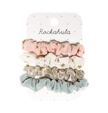 Rockahula Scattered Stars Scrunchie Set