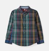 Joules Joules Lachlan Mini Me Check Shirt