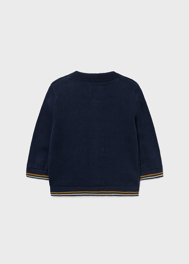 Mayoral Mayoral Knit Sweater