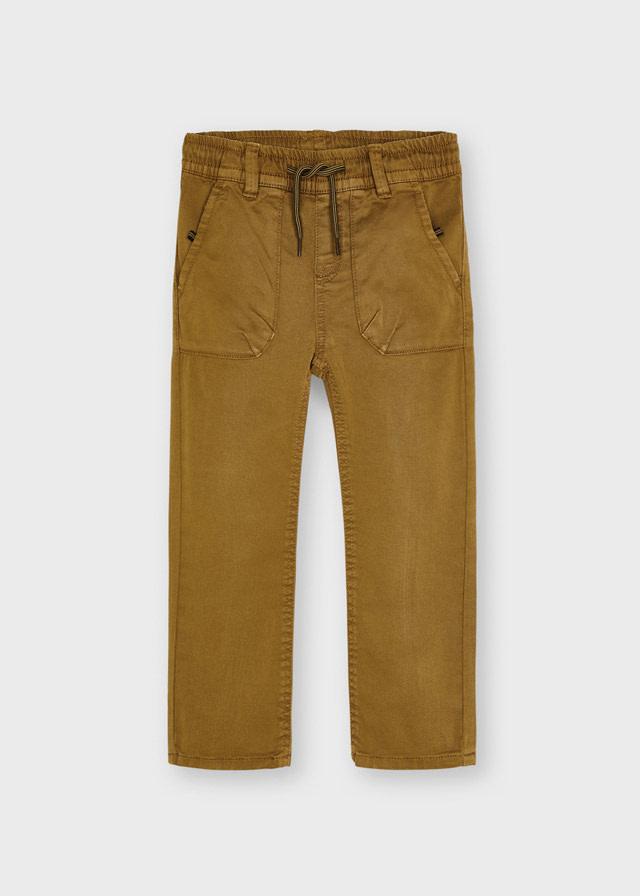 Mayoral Mayoral Pocket Pant