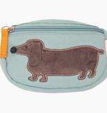 Rockahula Morris Sausage Dog Bum Bag