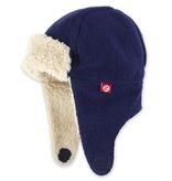 Zutano Zutano Furry Fleece Trapper Hat