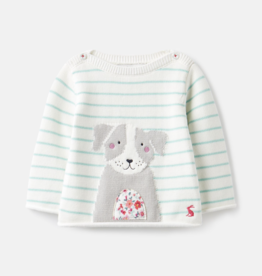 Joules Joules Winnie Knit Sweater