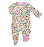 Magnificent Baby Magnetic Me Pickle My Fancy Modal Magnetic Footie
