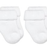 Jeffries socks Terry Turn Cuff Bootie Socks 2 Pair Pack