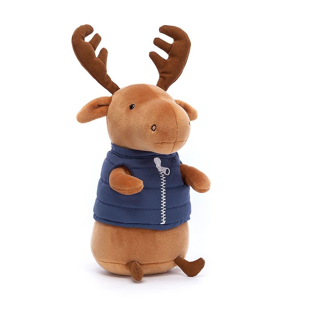 JellyCat JellyCat Campfire Critter Moose