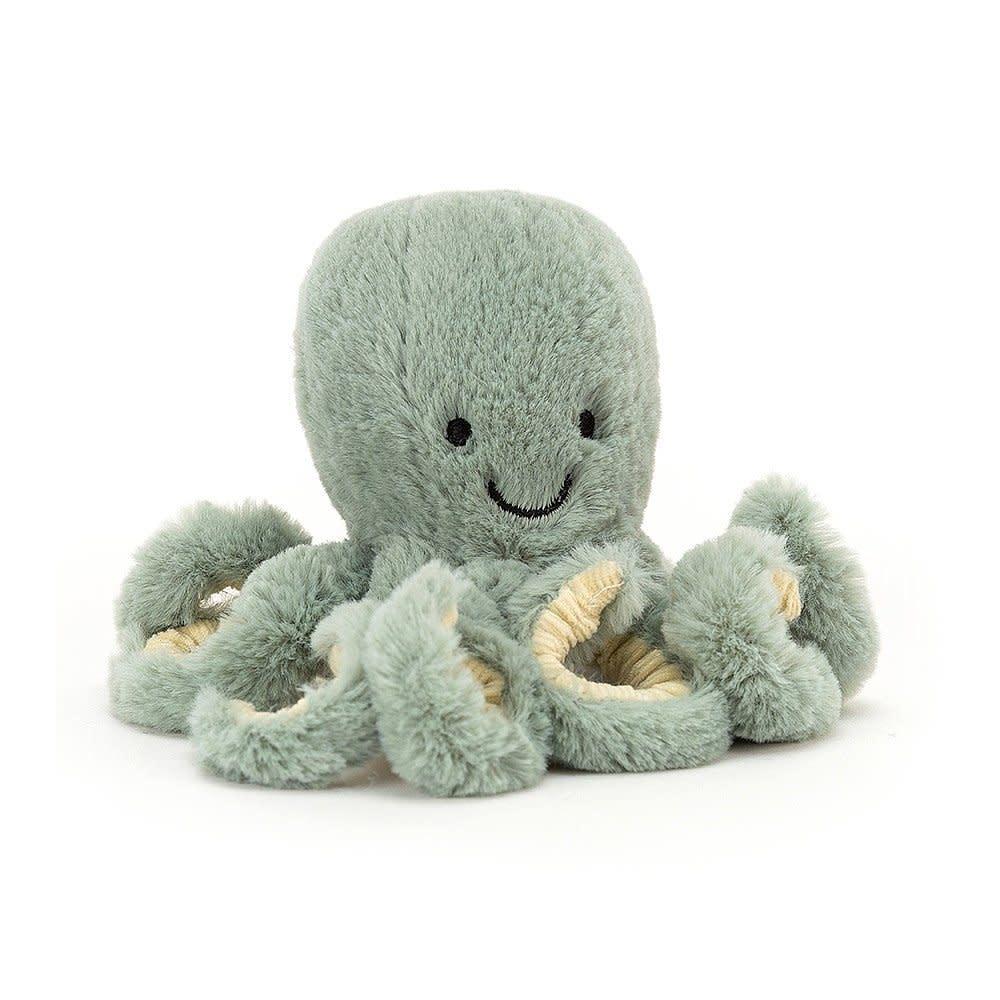JellyCat JellyCat Baby Odyssey Octopus