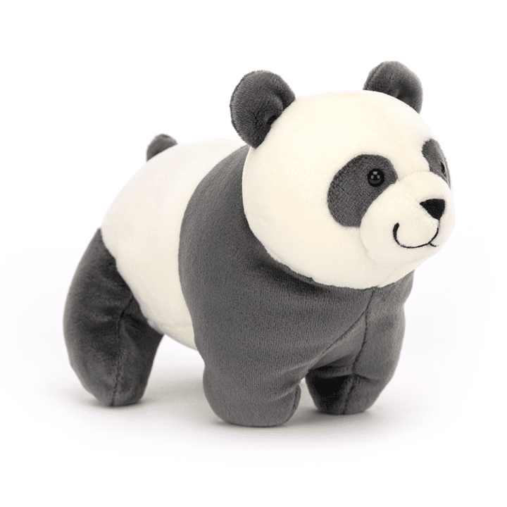 JellyCat JellyCat Large Mellow Mallow Panda