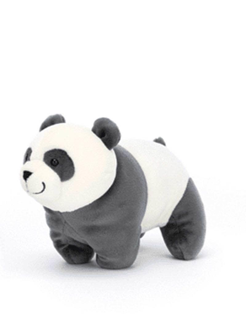 JellyCat JellyCat Mellow Mallow Panda Small