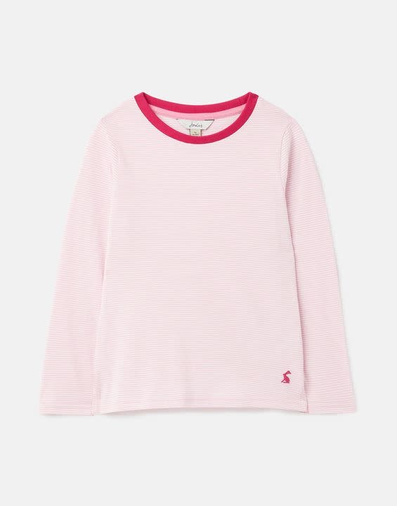 Joules Joules Pascal Long Sleeve Top