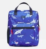 Joules Joules Easton Printed Backpack