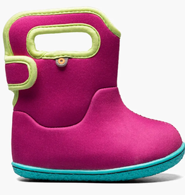 bogs Bogs Magenta Waterproof Boot