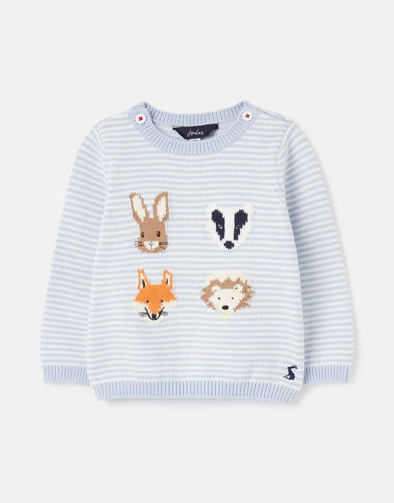 Joules Joules Peter Rabbit Sweater