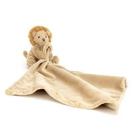 JellyCat JellyCat Fuddlewuddle Lion Soother