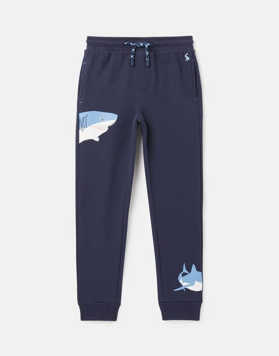 Joules Joules Champion Shark Joggers