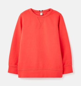 Joules Joules Monty Garment Dye Crew Sweatshirt