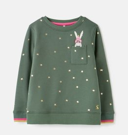 Joules Joules Mackenzie Artwork Sweatshirt