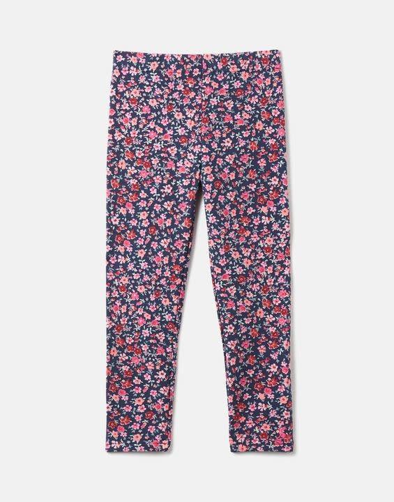 Joules Joules Leela Cosy Floral Leggings