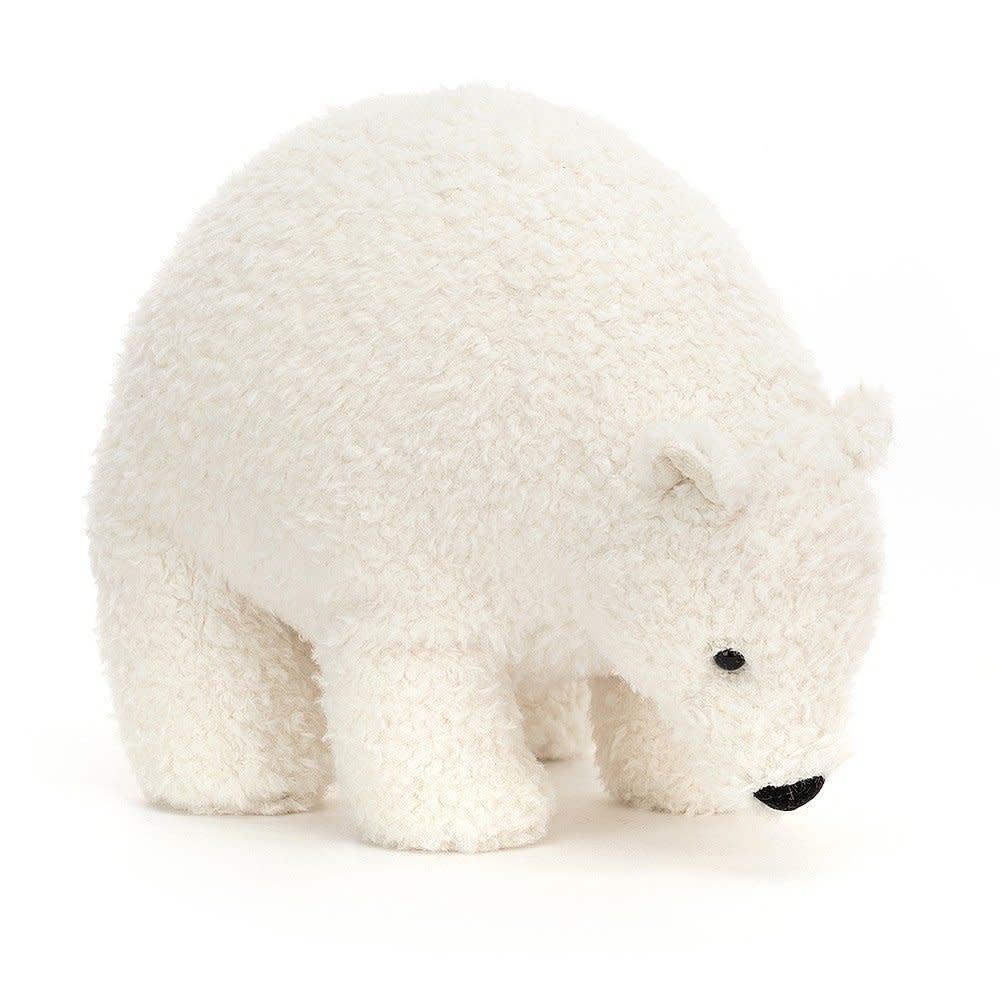 JellyCat JellyCat Wistful Polar Bear