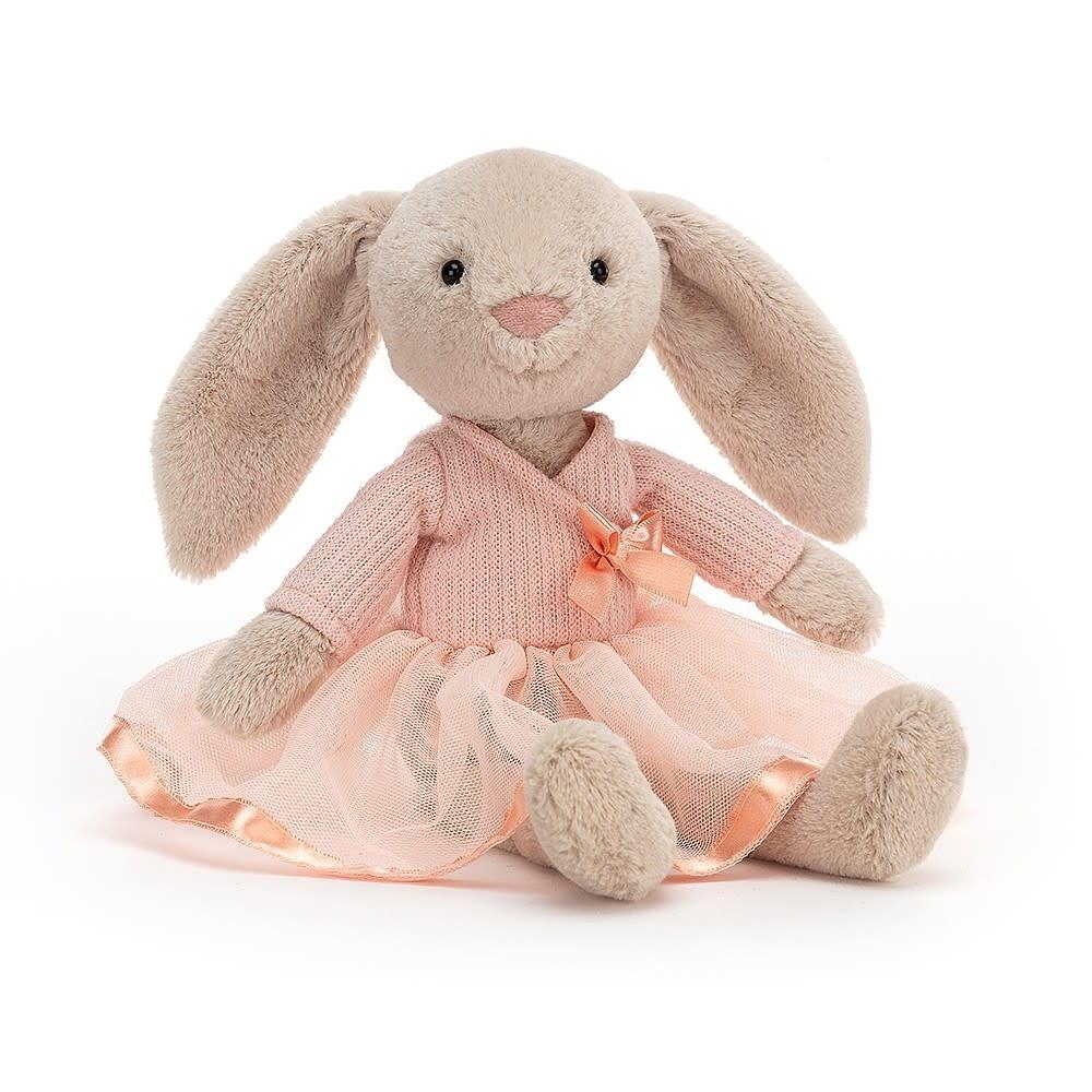 JellyCat JellyCat Lottie Bunny Ballet