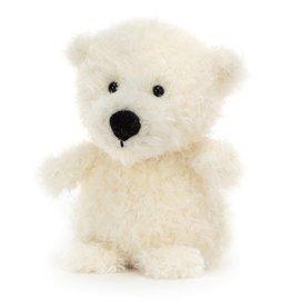 JellyCat JellyCat Little Polar Bear