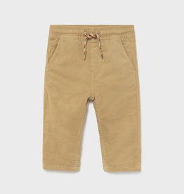 Mayoral Mayoral Micro-cord Lined Trouser