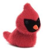 JellyCat JellyCat Birdling Cardinal
