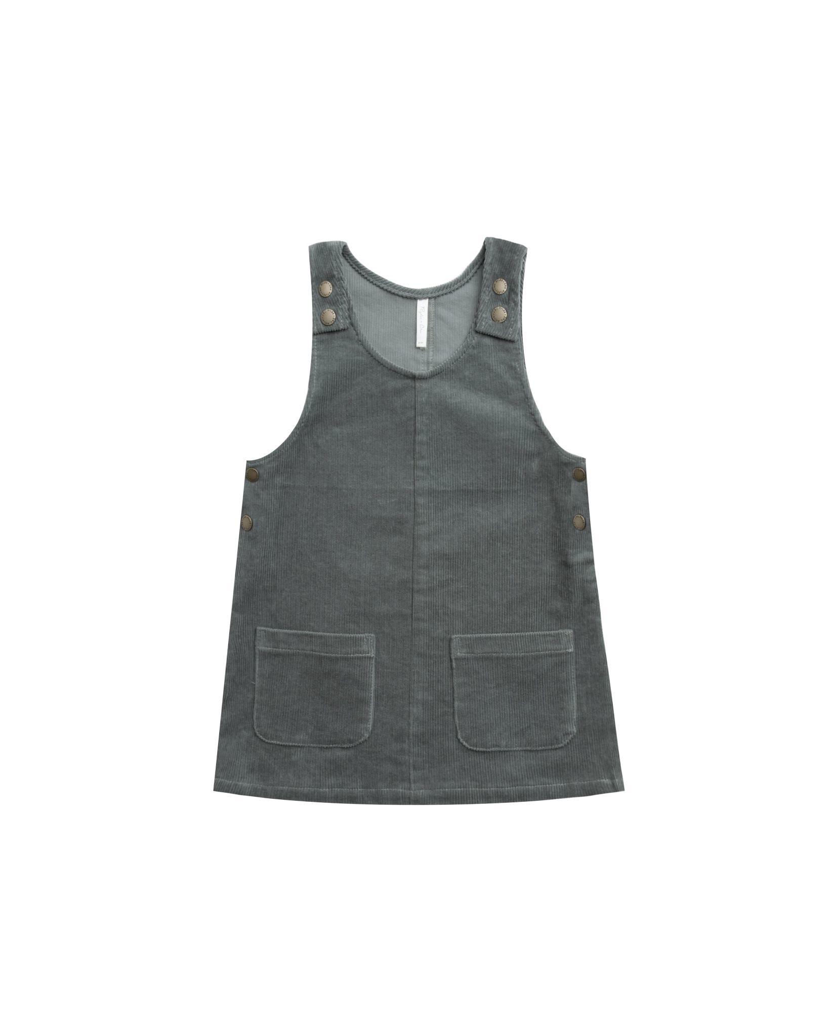 Rylee and Cru Rylee & Cru Odette Overall Dress