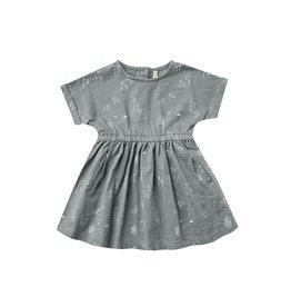 Rylee and Cru Rylee & Cru Kat T-shirt Dress