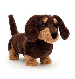 JellyCat JellyCat Otto Sausage Dog