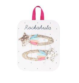 Rockahula Shooting Star Clips - Bright