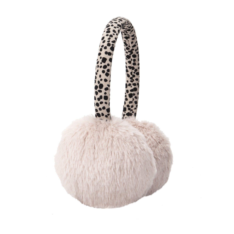 Rockahula Lily Leopard Earmuffs