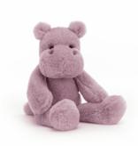 JellyCat JellyCat Brooklyn Hippo Medium