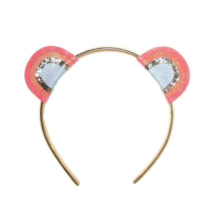 Rockahula Bright Rainbow Headband