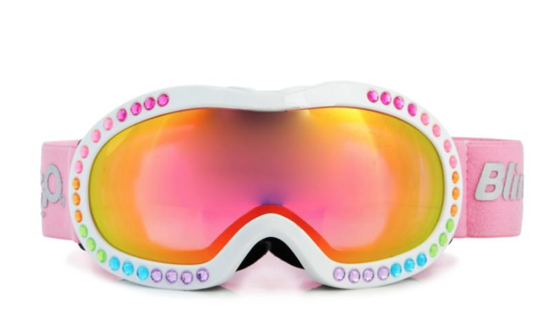 Bling2o Bling2o Ski Goggle - Rainbow Stone