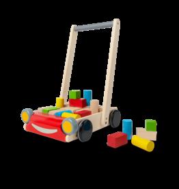 Plan Toys Plan Toys Baby Walker