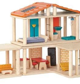 Plan Toys Plan Toys Creative Play House