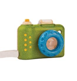 Plan Toys Plan Toys My First Camera - Green