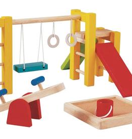 Plan Toys Plan Toys Playground