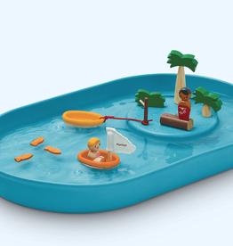 Plan Toys Plan Toys Water Play Set