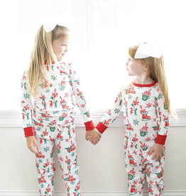 Maddie & Connor Maddie & Connor Christmas Magic Pajama
