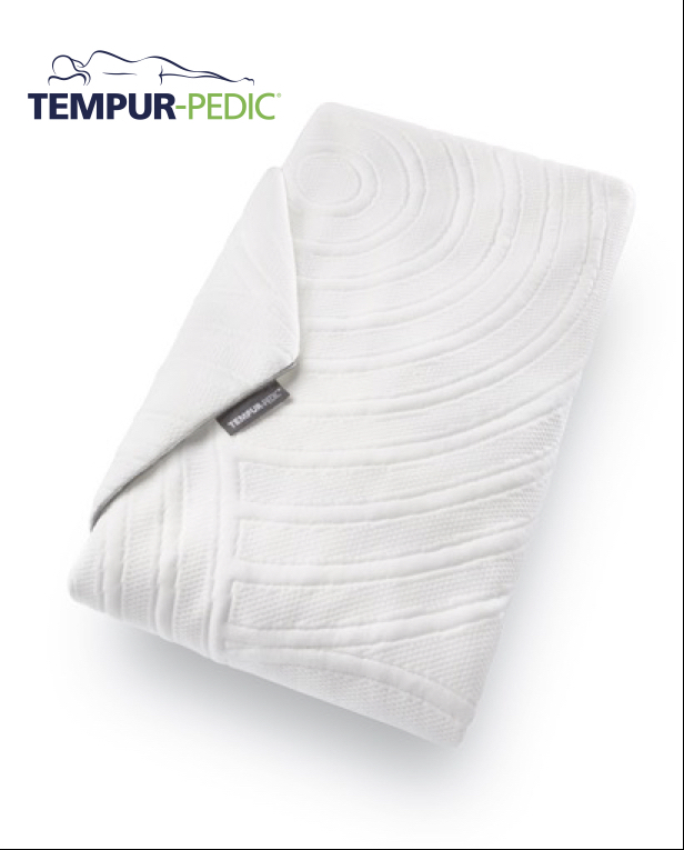 Tempurpedic TEMPUR-PROTECT Mattress Protector