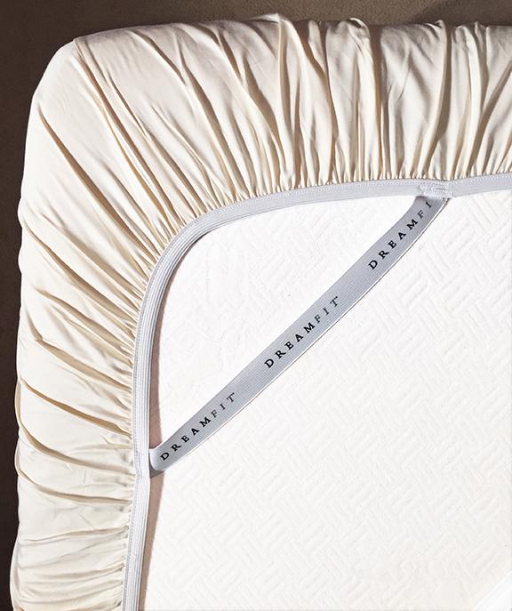DreamFit Deg5 Premium Bamboo Sheet Set by Dream Fit