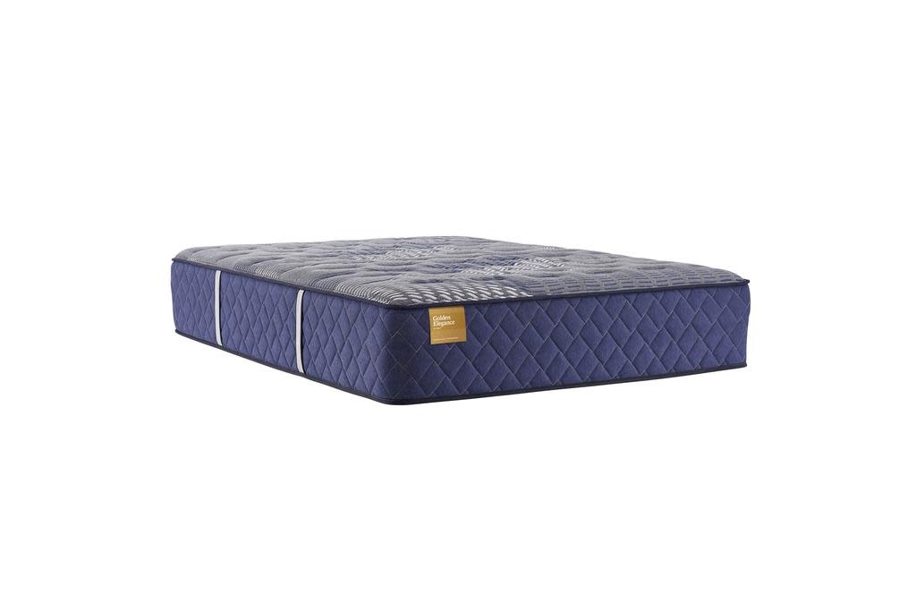 """Sealy Rose Gold Firm Tight Top Mattress by Sealy Golden Elegance Collection, 14.25"""""""