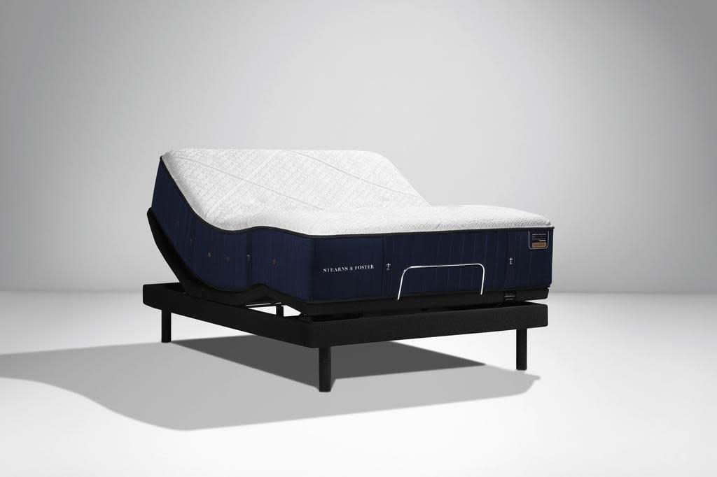 "Stearns & Foster Hepburn Luxury Firm Reserve Mattress by Stearns & Foster, 13.5"""