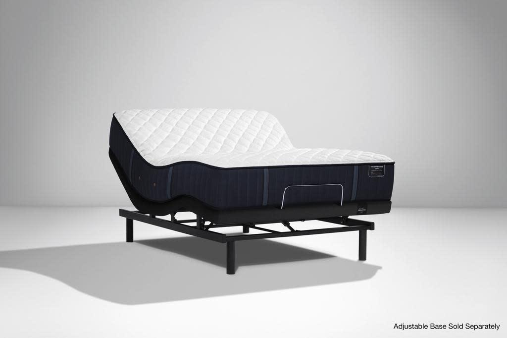 "Stearns & Foster Rockwell Luxury Ultra Firm Estate Mattress by Stearns & Foster, 12.75"""