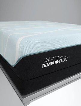 """Tempurpedic TEMPUR-ProBreeze Medium Hybrid by Tempurpedic, 12"""""""