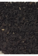 Mill Creek/Seed BLACK20 20LBS black oil sunflower
