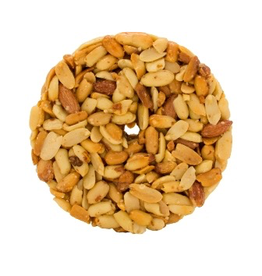 Mill Creek/Seed WFMWP Peanut Mill Wheel